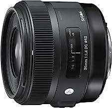 SIGMA 30mm F1.4 DC HSM | Art A013 | Pentax Kマウント | APS-C/Super35
