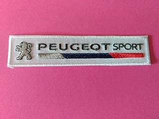 Amazon.es: Peugeot Sport - Productos para aficionados: Coche ...