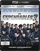 Expendables 3 4K Ultra HD