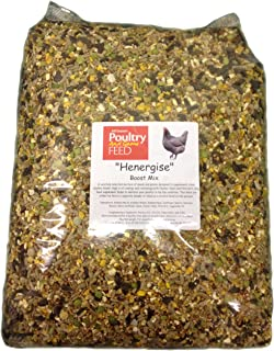 "5kg Poultry""Hi-Energy"" Boost Mix - Condition Feed"