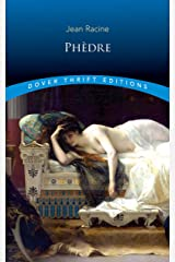 Phèdre (Dover Thrift Editions) Kindle Edition