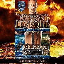 Steelheart: de Lohr Dynasty, Book 3