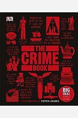The Crime Book: Big Ideas Simply Explained Kindle Edition