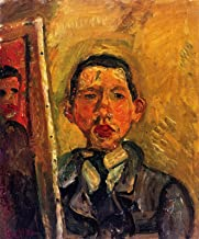 Best self portrait by chaim soutine Reviews