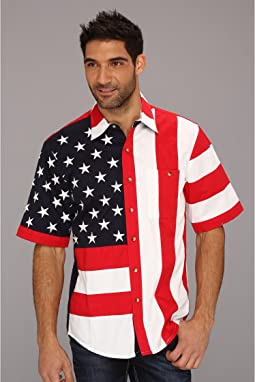 Patriot S/S Shirt