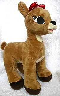 Build A Bear Rudolph the Reindeer Clarice 15