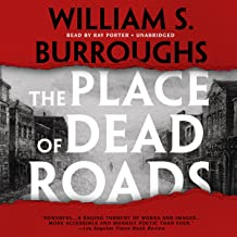 The Place of Dead Roads: The Red Night Trilogy, Book 2
