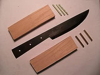 Best trade knife blanks Reviews