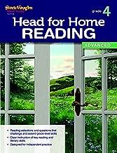 رأس للمنزل القراءة: متقدمة workbook درجة 4