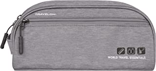 Travelon World Essentials Travel Toiletry Kit