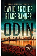 Odin (Alex Mason Book 1) Kindle Edition