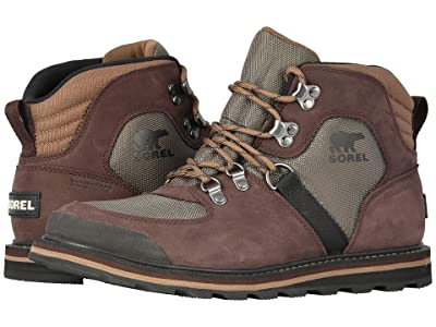 SOREL Madsontm Sport Hiker Waterproof (Mud) Men