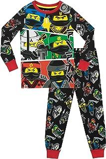 Ninjago Boys Ninjago Pajamas