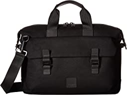 KNOMO London - Fulham Tournay Topload Briefcase