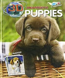 Puppies 3D Snapshots