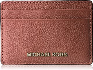 حامل بطاقات للنساء من مايكل كورس، سنسيت بيتش- 34F9GF6D0L