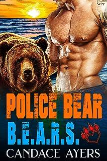 Police Bear: Bear Shifter Romance (B.E.A.R.S. Book 2)