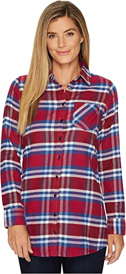 Mountain Khakis Penny Plaid Tunic Shirt