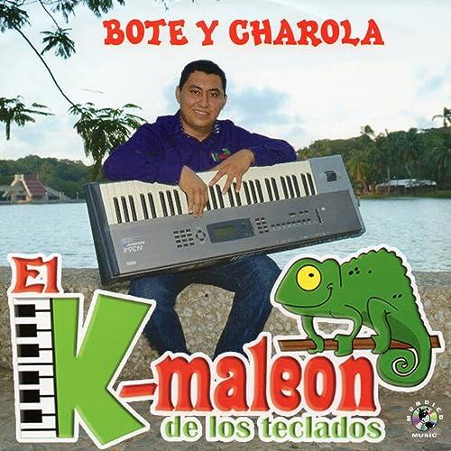 El Caguamon