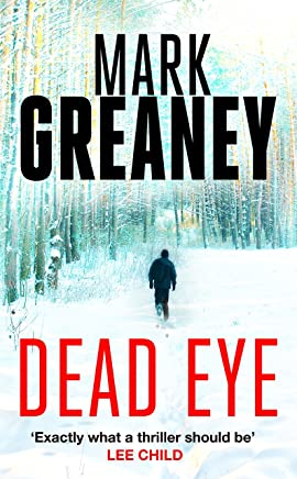 Dead Eye (Gray Man Book 4) (English Edition)