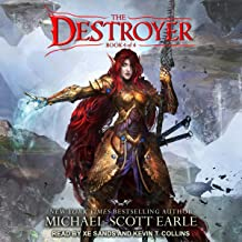The Destroyer: Book 4: The Destroyer Series