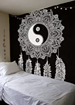 yin yang tapestry urban outfitters