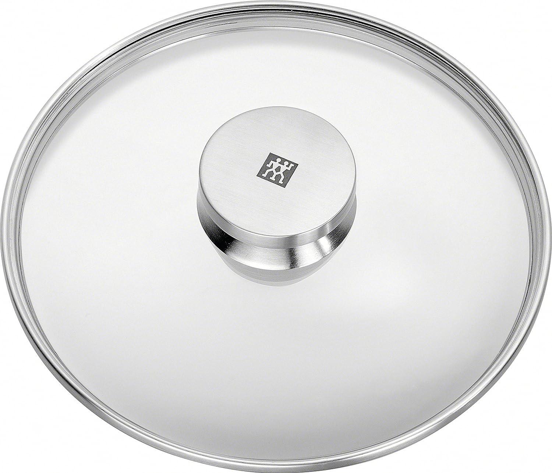 ZWILLING 40990–916Lid Stainless Steel 17.5x 倉 祝開店大放出セール開催中 cm 16 Diameter