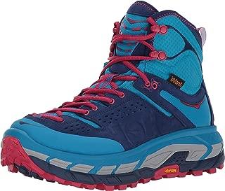HOKA ONE ONE Tor Ultra Hi WP Running Shoe - Women's