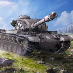 An enormous world of tanks: over 350 unique and exclusive combat vehicles with thoroughly elaborate 3D models! Historically accurate vehicles, experimental tanks based on blueprints of famous engineers, armored monsters from popular alternative unive...