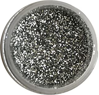 AMERICAN SILVER DISCO Cake (5 grams each container) cakes, cupcakes, fondant, decorating, cake pops By Oh! Sweet Art