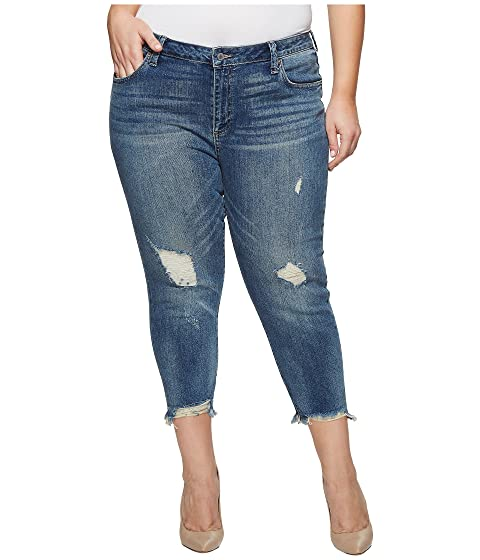 Sale Shop Lucky Brand Plus Size Reese Boyfriend Jeans in Beach Drive Beach Drive Cheap Big Discount Sale Best Discount Great Deals yZGZzN4F8r