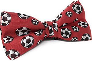 Best soccer bow tie Reviews