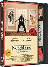 Neighbors - Retro VHS Style