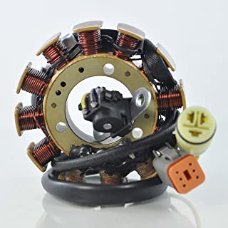 Stator For Ski-Doo Mach 1 700 R/Mach Z 800 LT R/Mach Z 800 M. H. R/Mach Z 800 R Carb L/C 1999 OEM Repl.# 410923100