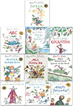Quentin Blake 10 Picture Books Collection Set in a Bag (Quentin Blake Classic)