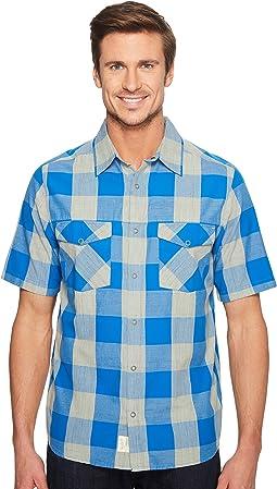 Zephyr Ridge Space Dye Shirt