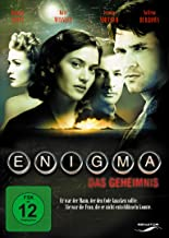 Enigma - Das Geheimnis [Alemania] [DVD]