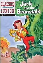 Jack and the Beanstalk (Classics Illustrated Junior)