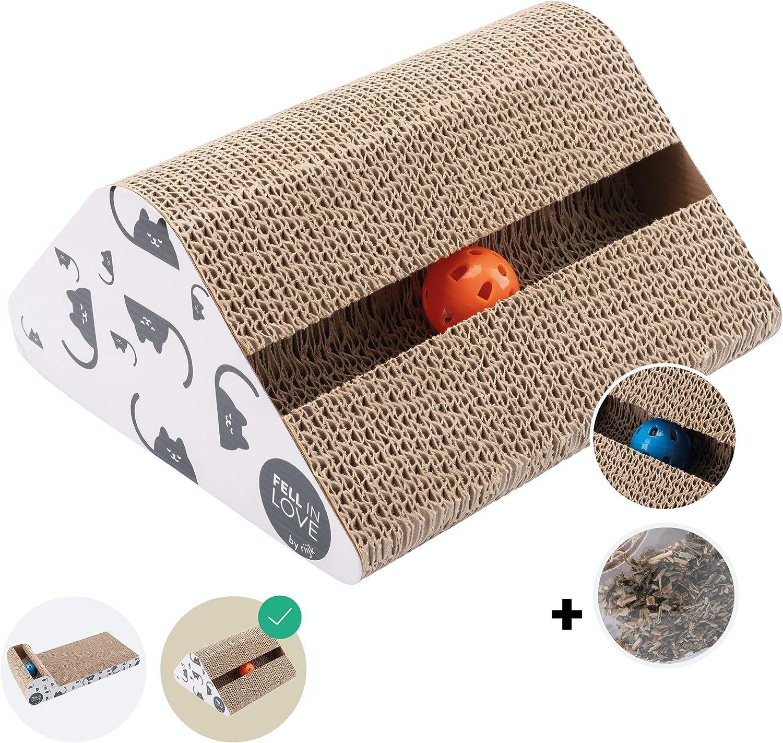 juguetes para gatos hierba gatera