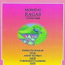 Morning Ragas - Volume 3