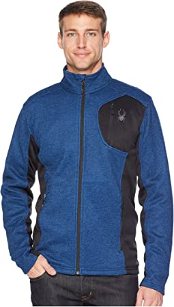 Bandit Full Zip Stryke Jacket