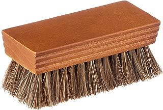 [ルボウ] ミニ ホースヘアブラシ 9510180000