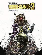 The Art of Borderlands 3