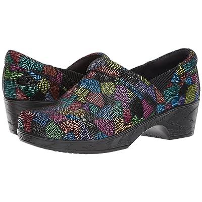 Klogs Footwear Portland (Puzzle) Women