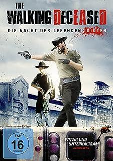 The Walking Deceased - Die Nacht der lebenden Idioten [Alemania] [DVD]