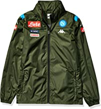 ssc napoli jacket