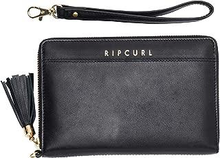 Rip Curl Women's Wallet, 1SZ, Black