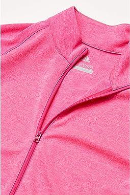 Shock Pink Melange