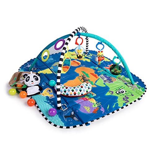 Baby Einstein 11287 journey of discovery gym 5 en 1