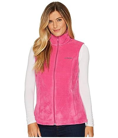 Columbia Benton Springstm Vest (Fuchsia) Women
